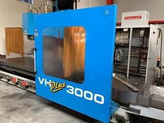 Anayak VH Plus 3000 Фрезерные машины-4