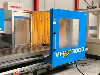 Anayak VH Plus 3000 Фрезерные машины-8