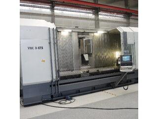 Фрезерный станок AXA VHC 3-4000 XTS/50-1