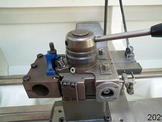 Токарный станок Boehringer DUS 560 ti-3