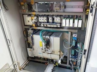 Токарный станок Boehringer DUS 560 ti-7