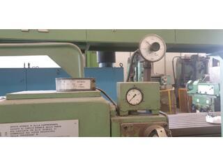 Токарный станок CASER 750 x 6200-5