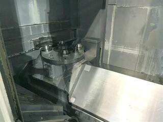 Фрезерный станок DMG 80 H linear 5 apc-1