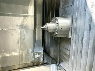 Фрезерный станок DMG 80 H linear 5 apc-3