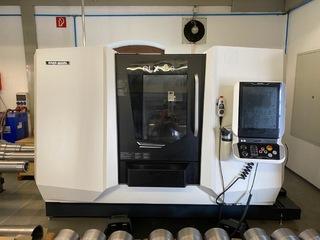 Токарный станок DMG CLX 450 V3-0