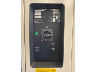 Токарный станок DMG CLX 450 V3-2