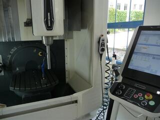 Фрезерный станок DMG CMX 70 U-2