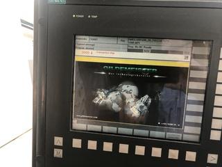 Токарный станок DMG CTV 250-4