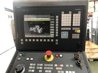 Токарный станок DMG CTV 250-5