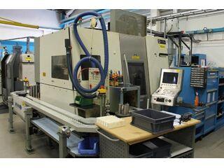 Токарный станок DMG CTV 250 V3-6