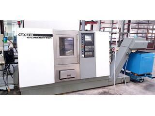Токарный станок DMG CTX 310 V1-0