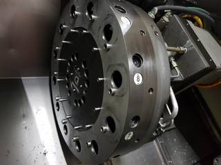 Токарный станок DMG CTX 310 V3-3