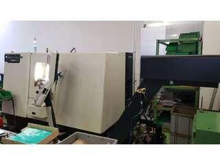 Токарный станок DMG CTX 310 V3 Ecoline-0