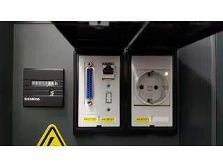 Токарный станок DMG CTX 310 V3 Ecoline-8