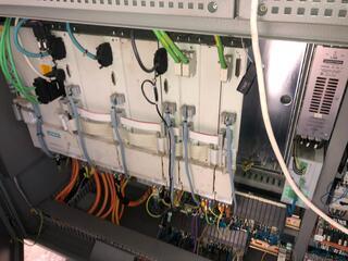 Токарный станок DMG CTX 320 V5-10