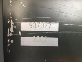 Токарный станок DMG CTX 320 V5-8