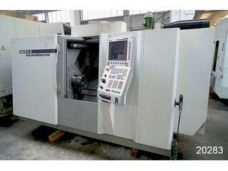 Токарный станок DMG CTX 410 V3-1