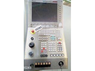 Токарный станок DMG CTX 410 V3-4