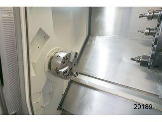 Токарный станок DMG CTX 420 linear-2