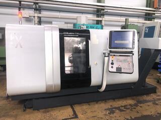 Токарный станок DMG CTX alpha 500 V6-0