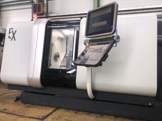 Токарный станок DMG CTX alpha 500 V6-2