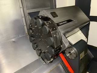 Токарный станок DMG CTX beta 500 V4-3