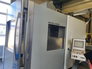 Фрезерный станок DMG DMC 105 V linear-6