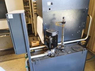 Фрезерный станок DMG DMC 105 V linear-7