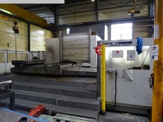 Фрезерный станок DMG DMC 200 U  2 apc-2