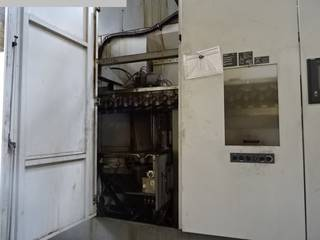 Фрезерный станок DMG DMC 200 U  2 apc-6
