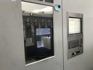 Фрезерный станок DMG DMC 200 U-5