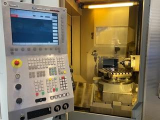 Фрезерный станок DMG DMC 55 H DuoBlock-1