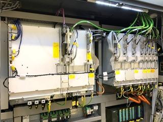 Фрезерный станок DMG DMC 60 H-11