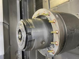 Фрезерный станок DMG DMC 60 H linear-4