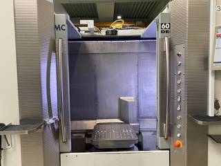 Фрезерный станок DMG DMC 60 H linear-6