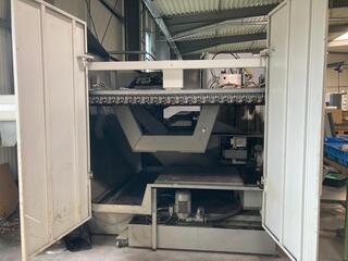 Фрезерный станок DMG DMC 60 T RS 3-10