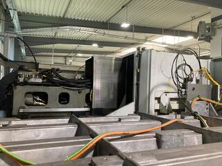 Фрезерный станок DMG DMC 60 T RS 3-11