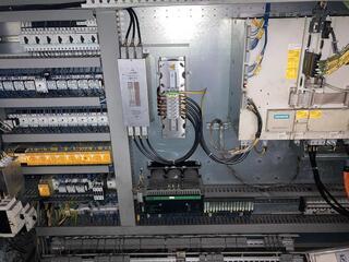 Фрезерный станок DMG DMC 60 T RS 3-12