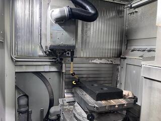 Фрезерный станок DMG DMC 60 T RS 3-4