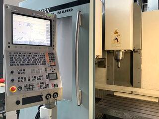 Фрезерный станок DMG DMC 635 V, Г.  2005-1