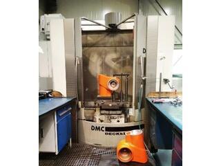 Фрезерный станок DMG DMC 70 H duoBlock-1