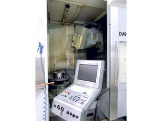 Фрезерный станок DMG DMC 80 FD duoBlock, Г.  2006-1