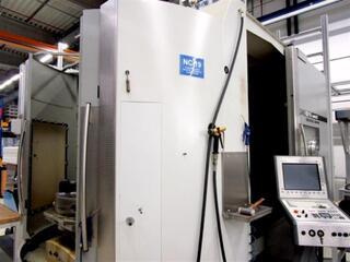 Фрезерный станок DMG DMC 80 FD duoBlock, Г.  2006-3