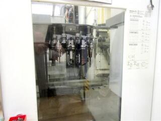 Фрезерный станок DMG DMC 80 FD duoBlock, Г.  2006-4