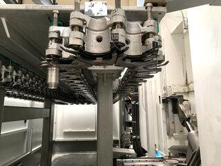 Фрезерный станок DMG DMC 80 H doubock-13