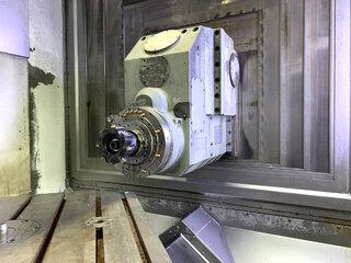 Фрезерный станок DMG DMC 80 H doubock-3