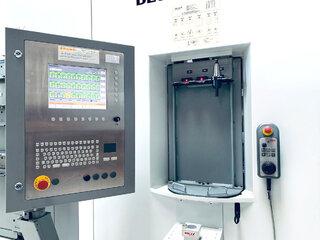 Фрезерный станок DMG DMC 80 U doublock  240 Wz., Г.  2006-9