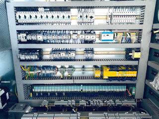 Фрезерный станок DMG DMC 80 U doublock  240 Wz., Г.  2006-14