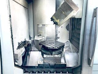 Фрезерный станок DMG DMC 80 U doublock  240 Wz., Г.  2006-2