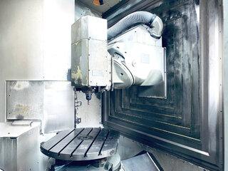 Фрезерный станок DMG DMC 80 U doublock  240 Wz., Г.  2006-3